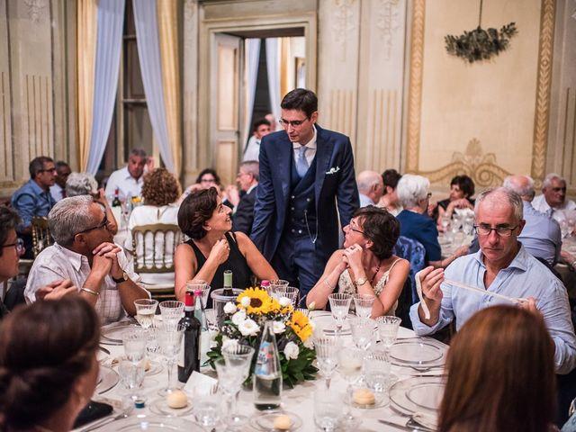 Il matrimonio di Stefano e Rosamaria a Pavia, Pavia 87