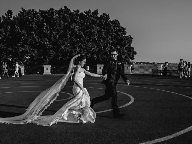 Il matrimonio di Concetta e Salvatore a Siracusa, Siracusa 2