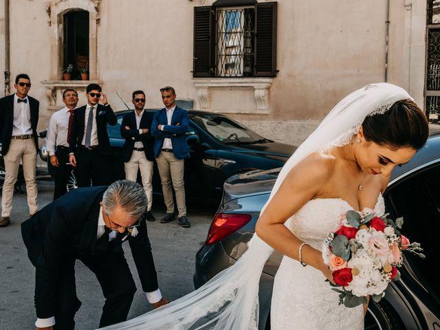 Il matrimonio di Concetta e Salvatore a Siracusa, Siracusa 7