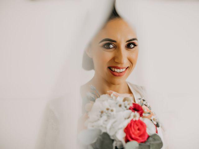 Il matrimonio di Concetta e Salvatore a Siracusa, Siracusa 8