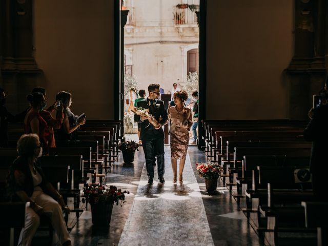 Il matrimonio di Concetta e Salvatore a Siracusa, Siracusa 11