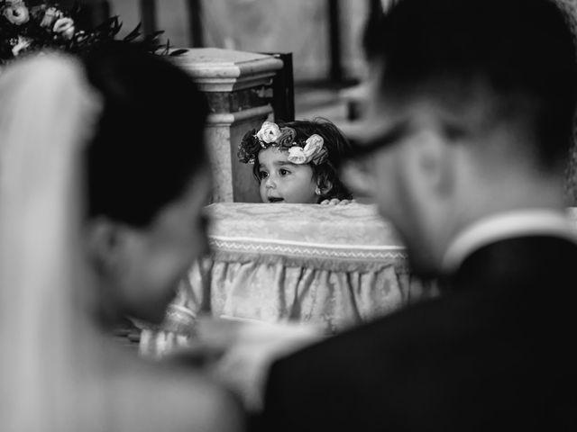 Il matrimonio di Concetta e Salvatore a Siracusa, Siracusa 12