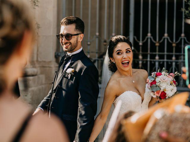 Il matrimonio di Concetta e Salvatore a Siracusa, Siracusa 17