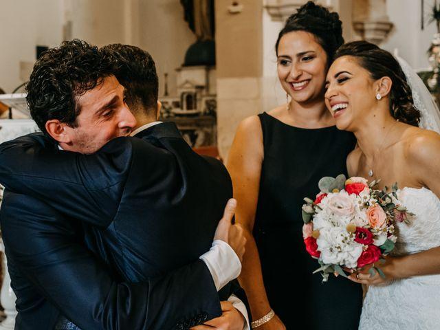 Il matrimonio di Concetta e Salvatore a Siracusa, Siracusa 18