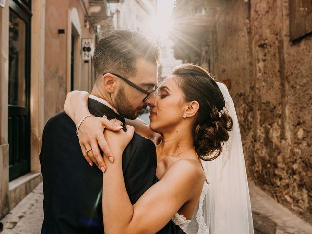 Il matrimonio di Concetta e Salvatore a Siracusa, Siracusa 19