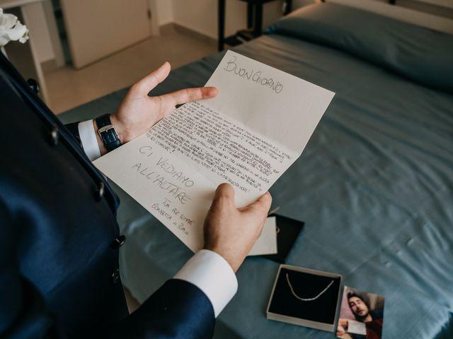 Il matrimonio di Concetta e Salvatore a Siracusa, Siracusa 22