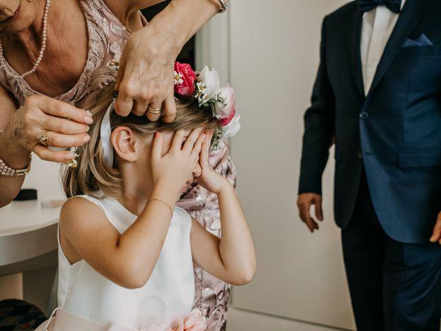 Il matrimonio di Concetta e Salvatore a Siracusa, Siracusa 23