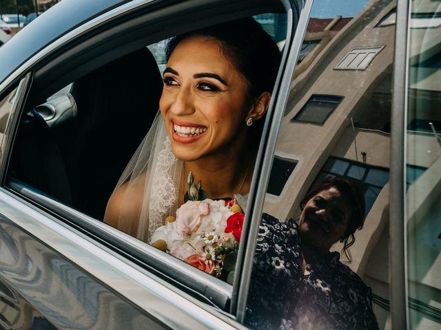 Il matrimonio di Concetta e Salvatore a Siracusa, Siracusa 26
