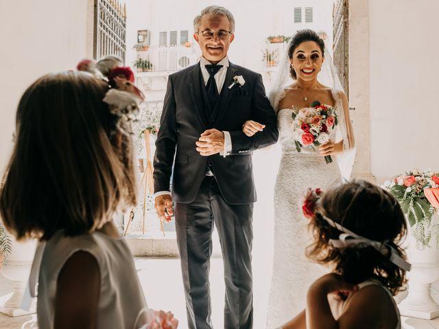 Il matrimonio di Concetta e Salvatore a Siracusa, Siracusa 27