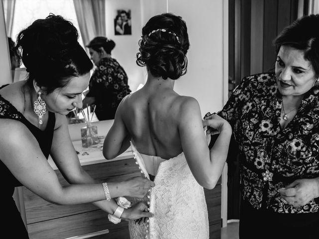 Il matrimonio di Concetta e Salvatore a Siracusa, Siracusa 28