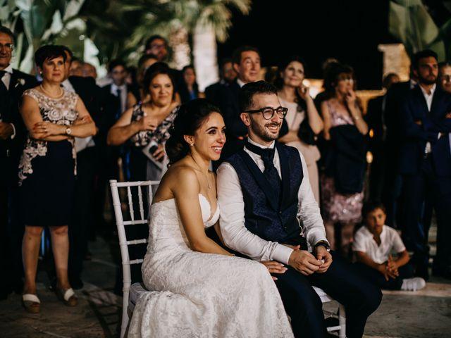Il matrimonio di Concetta e Salvatore a Siracusa, Siracusa 33