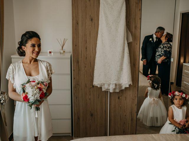 Il matrimonio di Concetta e Salvatore a Siracusa, Siracusa 35
