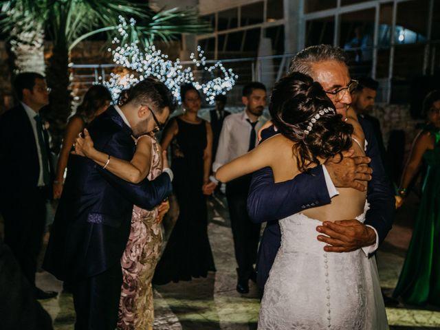 Il matrimonio di Concetta e Salvatore a Siracusa, Siracusa 36
