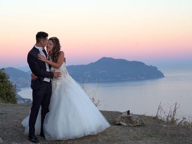 Il matrimonio di Franco e Maria a Genova, Genova 8