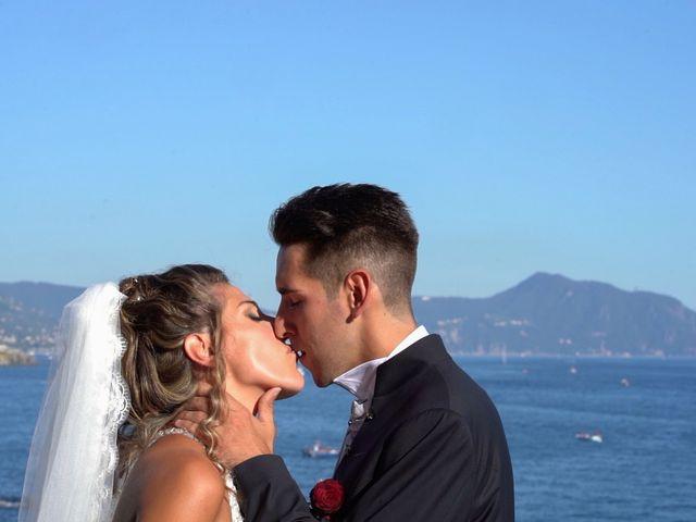Il matrimonio di Franco e Maria a Genova, Genova 12