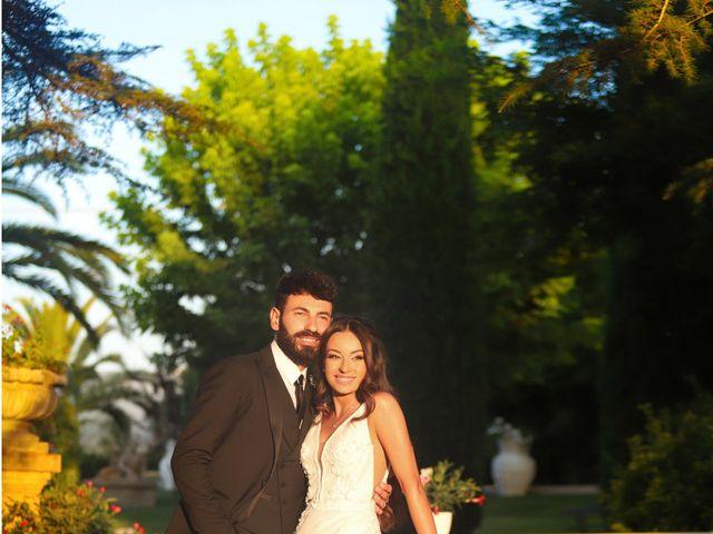 Il matrimonio di Andrea e Anna a Andria, Bari 8