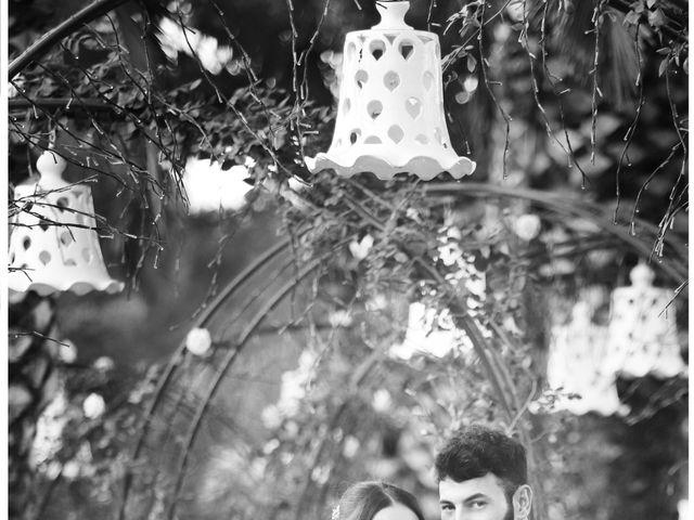 Il matrimonio di Andrea e Anna a Andria, Bari 9