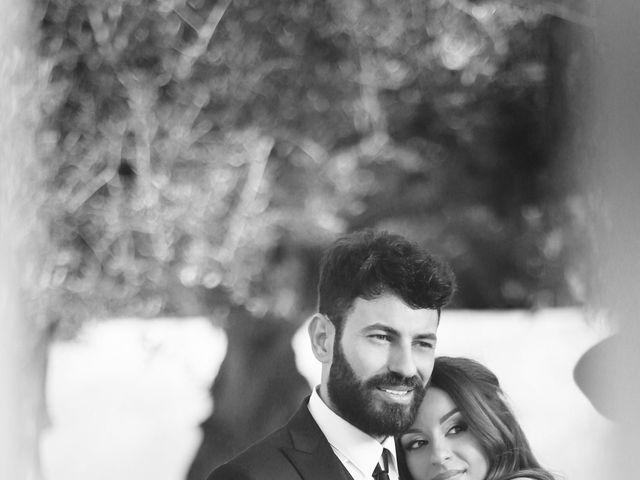 Il matrimonio di Andrea e Anna a Andria, Bari 10