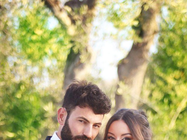 Il matrimonio di Andrea e Anna a Andria, Bari 12