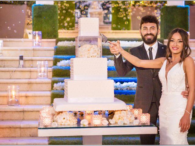 Il matrimonio di Andrea e Anna a Andria, Bari 2
