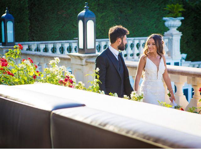 Il matrimonio di Andrea e Anna a Andria, Bari 16