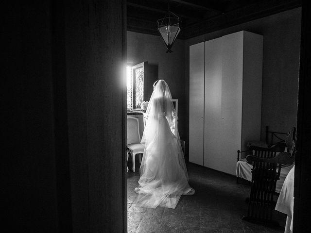 Il matrimonio di Claudio e Caterina a Filago, Bergamo 7