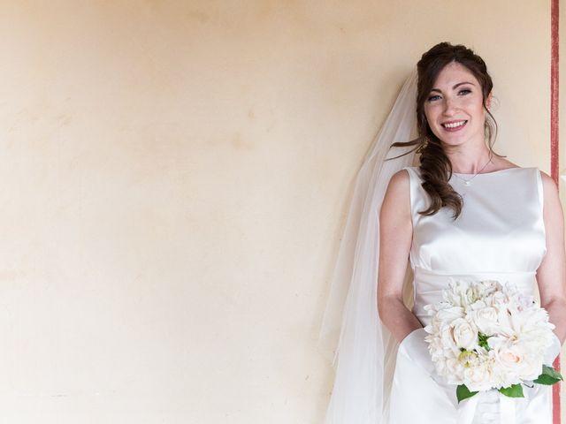 Il matrimonio di Claudio e Caterina a Filago, Bergamo 10