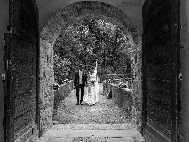 Il matrimonio di Claudio e Caterina a Filago, Bergamo 2