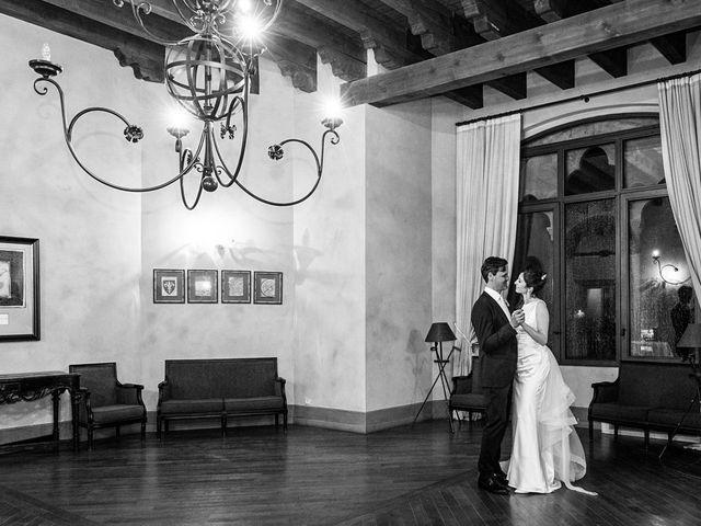 Il matrimonio di Claudio e Caterina a Filago, Bergamo 36