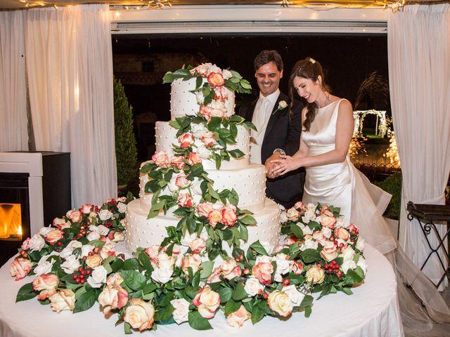Il matrimonio di Claudio e Caterina a Filago, Bergamo 37