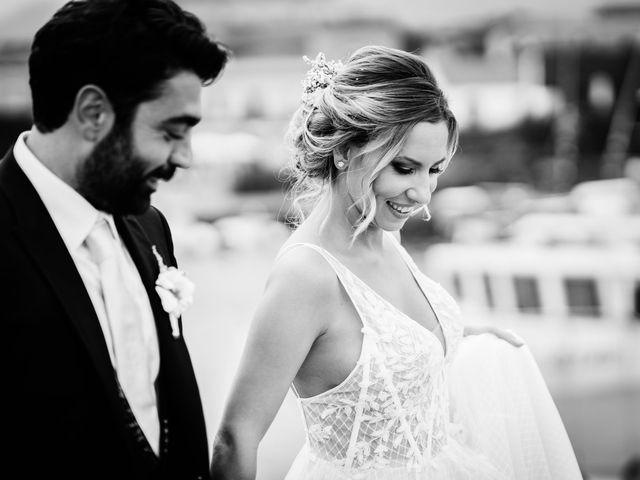 Il matrimonio di Marisa e Ignazio a Acireale, Catania 2
