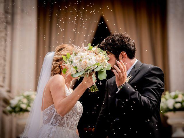 Il matrimonio di Marisa e Ignazio a Acireale, Catania 3