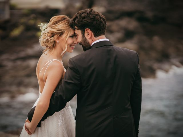 Il matrimonio di Marisa e Ignazio a Acireale, Catania 6