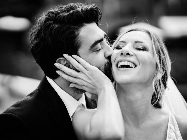 Le nozze di Ignazio e Marisa
