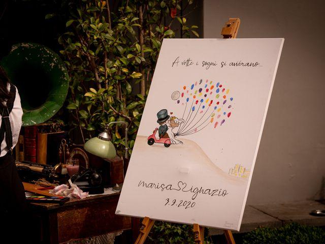 Il matrimonio di Marisa e Ignazio a Acireale, Catania 8