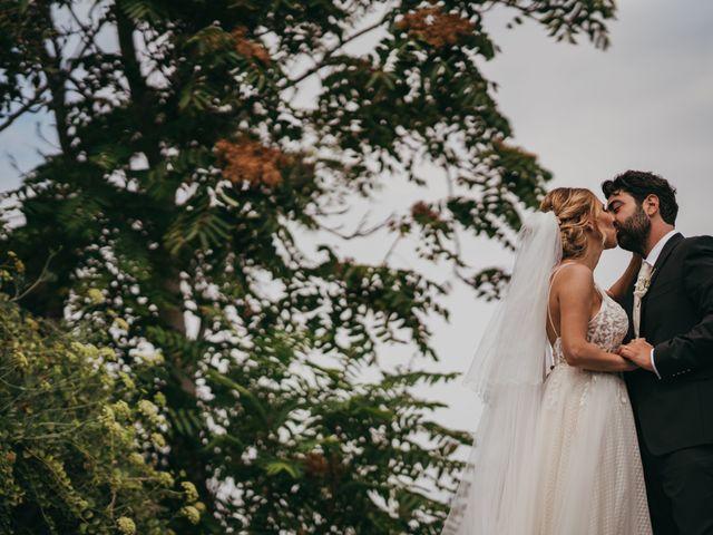 Il matrimonio di Marisa e Ignazio a Acireale, Catania 9