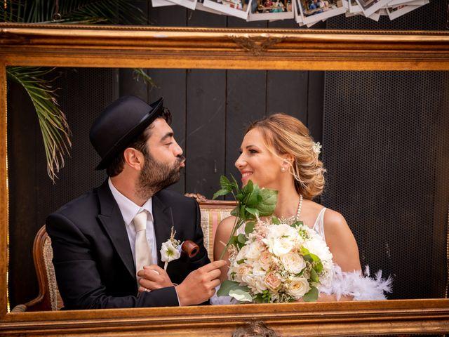 Il matrimonio di Marisa e Ignazio a Acireale, Catania 11