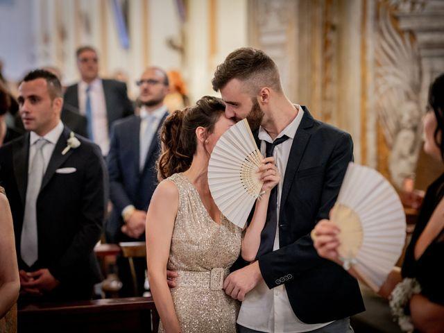 Il matrimonio di Marisa e Ignazio a Acireale, Catania 31