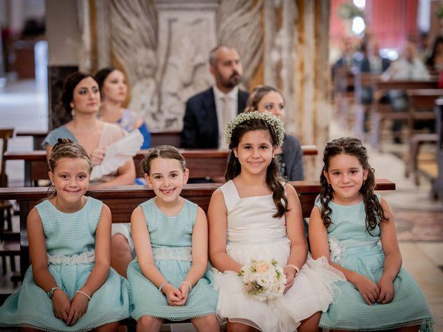 Il matrimonio di Marisa e Ignazio a Acireale, Catania 32