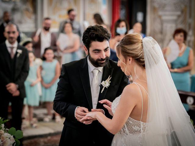 Il matrimonio di Marisa e Ignazio a Acireale, Catania 34