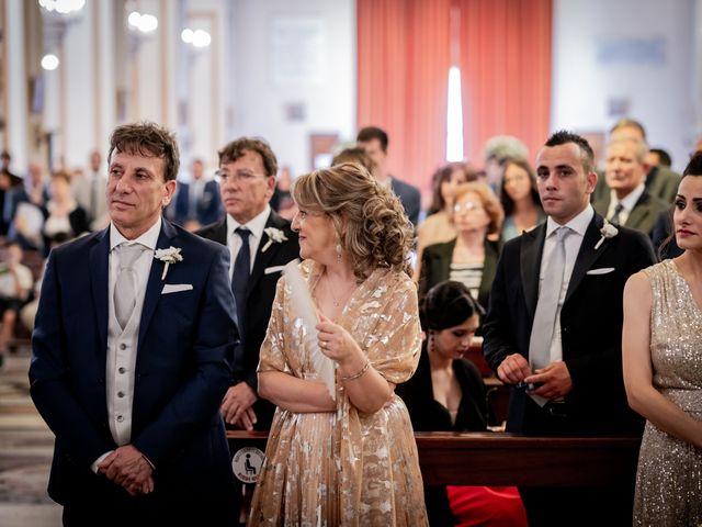 Il matrimonio di Marisa e Ignazio a Acireale, Catania 36