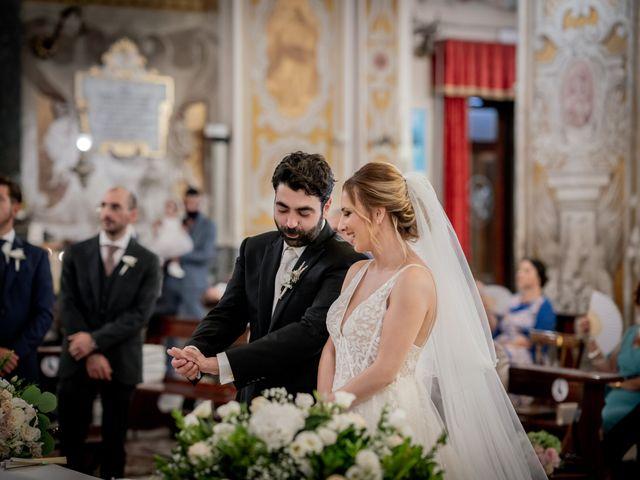 Il matrimonio di Marisa e Ignazio a Acireale, Catania 37