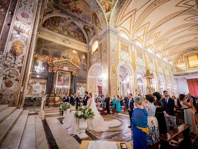 Il matrimonio di Marisa e Ignazio a Acireale, Catania 40
