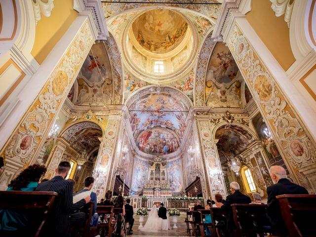 Il matrimonio di Marisa e Ignazio a Acireale, Catania 41
