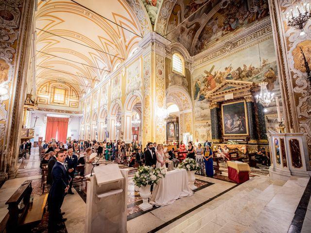 Il matrimonio di Marisa e Ignazio a Acireale, Catania 42