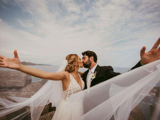 Il matrimonio di Marisa e Ignazio a Acireale, Catania 46