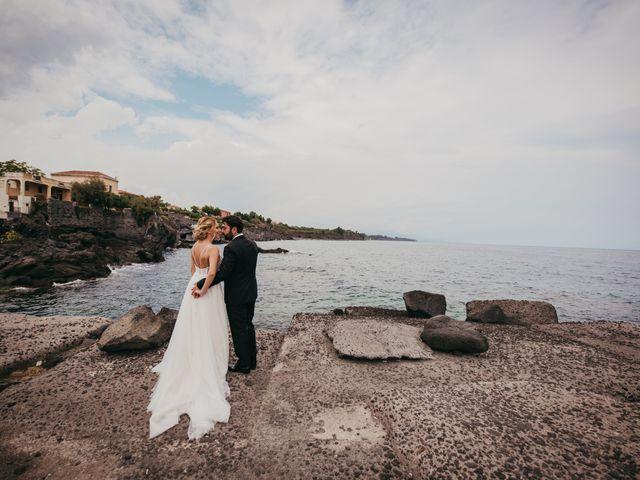 Il matrimonio di Marisa e Ignazio a Acireale, Catania 48
