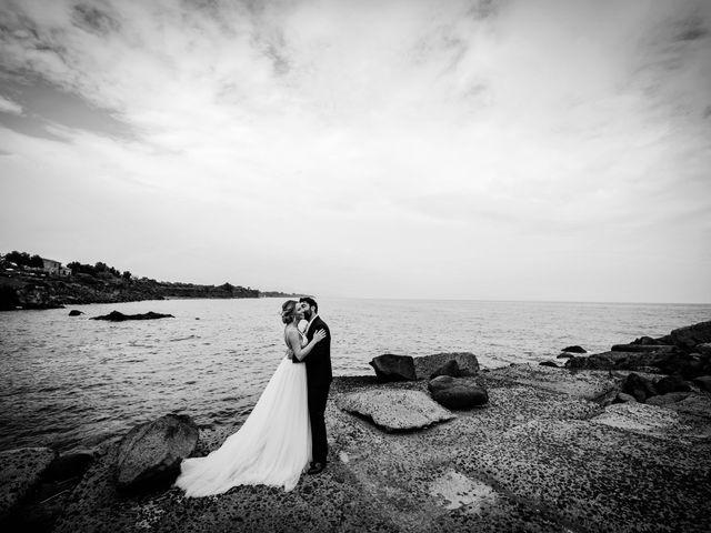 Il matrimonio di Marisa e Ignazio a Acireale, Catania 49