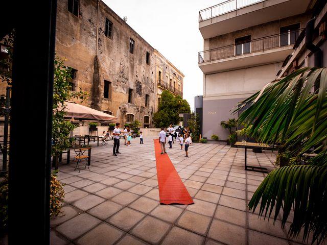 Il matrimonio di Marisa e Ignazio a Acireale, Catania 54