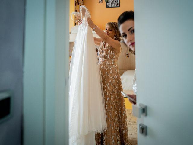 Il matrimonio di Marisa e Ignazio a Acireale, Catania 59